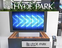 HYDE PARK-Cityscape proposal 2017