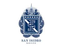SAN ISIDRO / MARCA CIUDAD