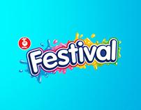 · Site Festival ·