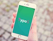 App de Tipografías