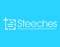 Steeches -Campaña De Lanzamiento de App