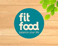 Fit Food Identity