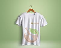 مقترح تصميم هوية وشعار صيدلية الشاطئ LOGO DESIN