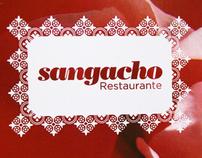 Invitaciones Rest. Sangacho