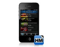 Hello Music iPhone App