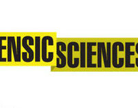 NIST - Forensic Sciences Logo