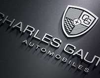 CHARLES GAUTHIER AUTOMOBILES