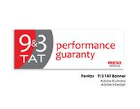Pentax 9&3 TAT Promotion