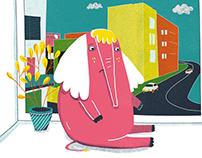 The Pink Elephant Travel