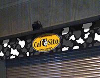 Logo Cal Sito