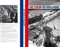 De Tour in Holland, deel 1 - 2010