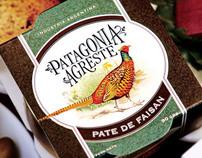 Packaging Patagonia Agreste