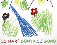 Afiş Yarışması- DSİ