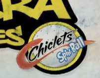 Chiclets Spinball