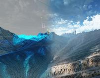 CG Landscape/Matte Paintings