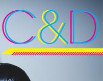 C&D / Revista