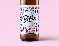 Bière à la Française