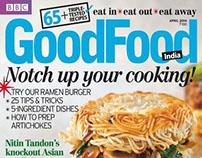 Good Food April 2014
