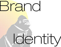 Wight Gorilla | Brand Identity
