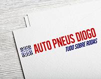 Auto Pneus Diogo | Tire Shop