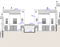 6 UNIT SINGLE-FAMILIY HOUSING NEAR BARCELONA