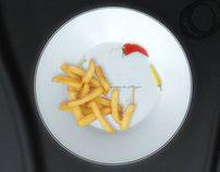 Indigestive Plate