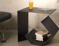 Fletcha - Side table