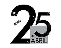 Sobre 25 de Abril