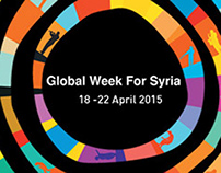 Global Week For Syria