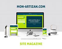 Site Magazine