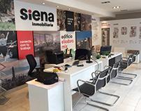 Sala de Ventas - Eliodoro MIX- Siena Inmobiliaria
