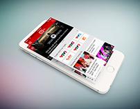 App TV Live, Streaming
