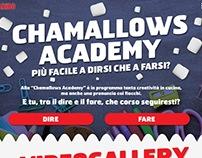 Haribo Chammalows Accademy