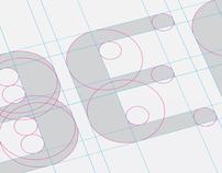 Benji lettering
