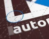 K2 automation Brand identity