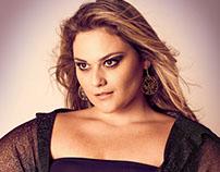 Aline Zattar – Miss Brasil Plus Size