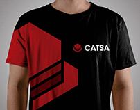 Logo Design & Branding | CAT SA Supermarket
