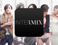 INTERMIX - Online holiday shopping guide