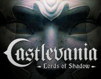 Castlevania Lords of Shadow | Konami-MercurySteam