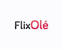 FlixOlé // No Hay Un Español Igual a Otro