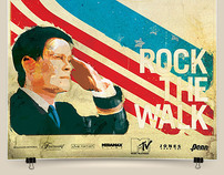 Rock the Walk