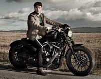 The Ride / Bello Mag