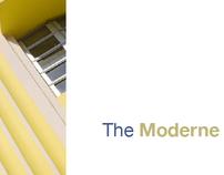 Zig Zag Moderne