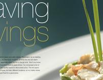 Craving Savings