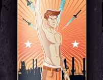Revolution Board / BODHI