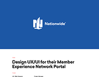 Nationwide Member Experience Network
