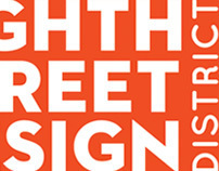 8th Street Design District