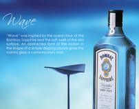 Wave - Bombay Sapphire