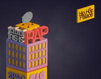 Da Hip Hop Palace