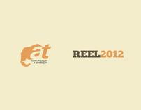 AT Comunicação - Showreel 2012
